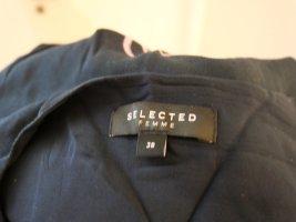 Sportlich-Klassische Kleid Selected Femme