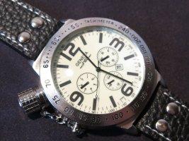 Sportlich-rustikale Chronometer von GENEVA