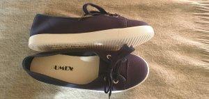 Jumex Lace Shoes dark blue