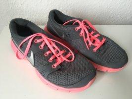 Sportschuh Nike Pink Grau