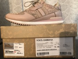 Sportschuhe Turnschuhe von Dolce & Gabbana D&G