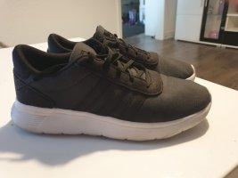 Adidas Stellasport Sneakersy wciągane biały-czarny