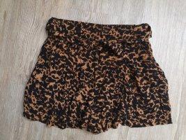Sportsgirl High-Waist-Shorts multicolored