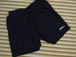 Asics Pantalón corto deportivo negro