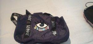 Lisa und Lena \J1MO71 Sac de sport noir polyester