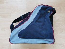 Sporttasche Langlauftasche Eislauftasche dreieckig mit Tragegurt