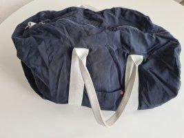 Red collar project Sac de sport bleu