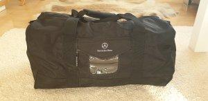 Mercedes Benz Collection Sac de sport noir