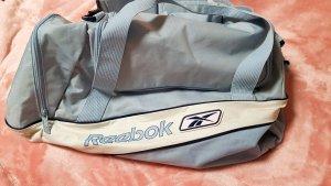 Reebok Sac de sport bleu azur
