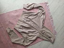H&M Sport Sports Vests light brown