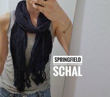 Springfield Chal veraniego azul oscuro