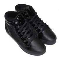 SPROX Sneakers schwarz 37