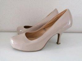 SPYLOVEBUY High Heels multicolored