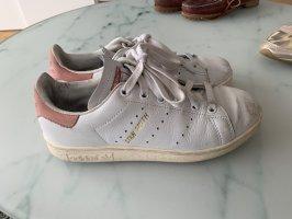 Stan Smith Blogger Sneaker rosa