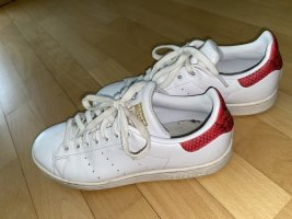 Stan Smith Sneaker ROTE EDITION