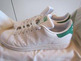 Stan Smith Weiß/Grün