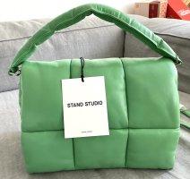 Stand Handbag green
