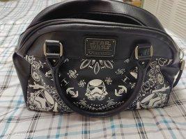 Star Wars Shopper blanc-noir