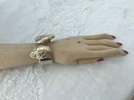 aus Italien Mouwband goud