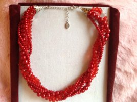 Collier rood