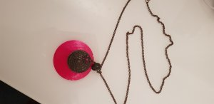 no name Statement Necklace multicolored