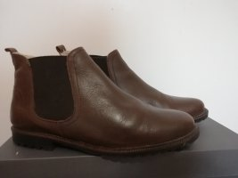Hush Puppies Winter Boots dark brown