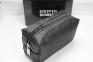 Steffen Schraut Mini sac noir