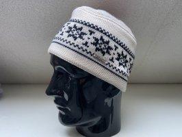Steffner Knitted Hat white