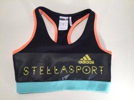 Adidas by Stella McCartney Sporttop veelkleurig Synthetische vezel