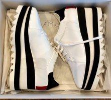 Stella Mc. Cartney Plateau Sneaker