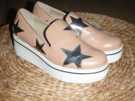 Stella McCartney Plateau Schuhe Gr.38