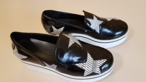 Stella McCartney Platform Slip on Sneakers