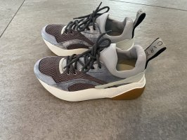 Stella McCartney Sneaker Gr.36 NEU grau Original