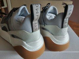 Stella McCartney Sneakersy wciągane Wielokolorowy