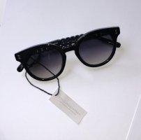 Stella McCartney Glasses black acetate