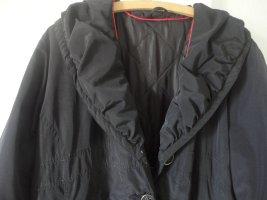 Barisal Abrigo acolchado negro