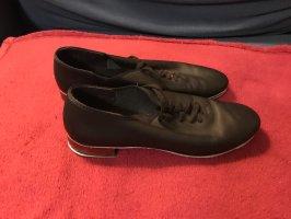 CAPEZIO Lace Shoes black