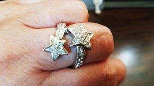 Sternen Ring Versand frei!