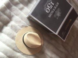 STETSON Sun Hat gold-colored