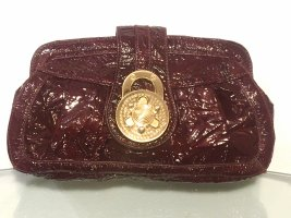 Steve Madden Clutch bordeaux-brown red