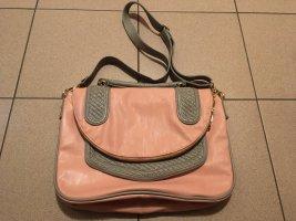 Steve Madden Handbag grey-pink