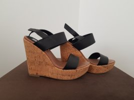 Steve Madden Wedge Sandals multicolored