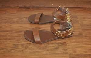 Steve Madden Sandalo outdoor marrone
