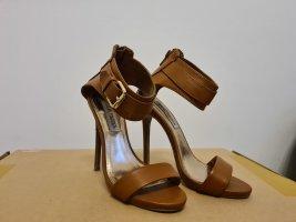 Steve Madden High Heel Sandal brown