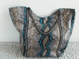 Steve Madden Tasche (Shopper) in Schlangenprint