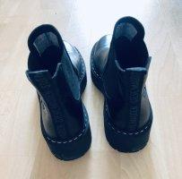 Steve Madden Chelsea Boots black