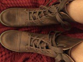 JustFab Aanrijg laarzen veelkleurig