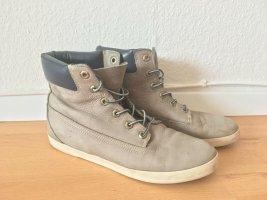 Timberland Aanrijg laarzen grijs-bruin