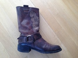 Stiefel Boots, Gr 40