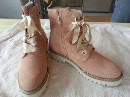 Stiefel / Boots von Marc O'Polo Gr 38 BRANDNEU. NP 160 .-